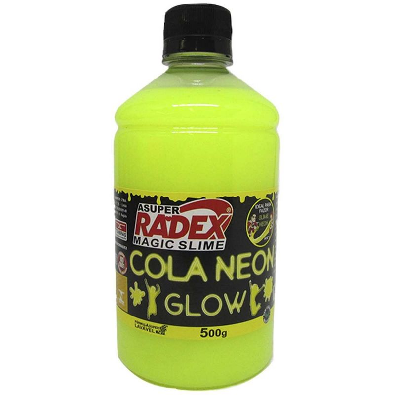 cola-glow-neon-para-slime-500g-amarela-reval-076787_Frente