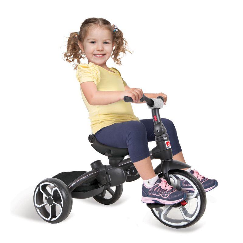 triciclo-de-passeio-e-pedal-smart-premium-com-assento-reversivel-cinza-bandeirante-274_Detalhe4