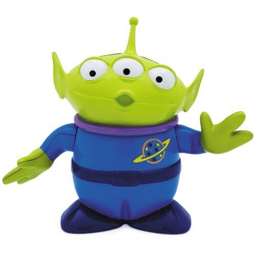 Boneco de Vinil - 15 Cm - Disney - Toy Story 4 - Alien - Toyng
