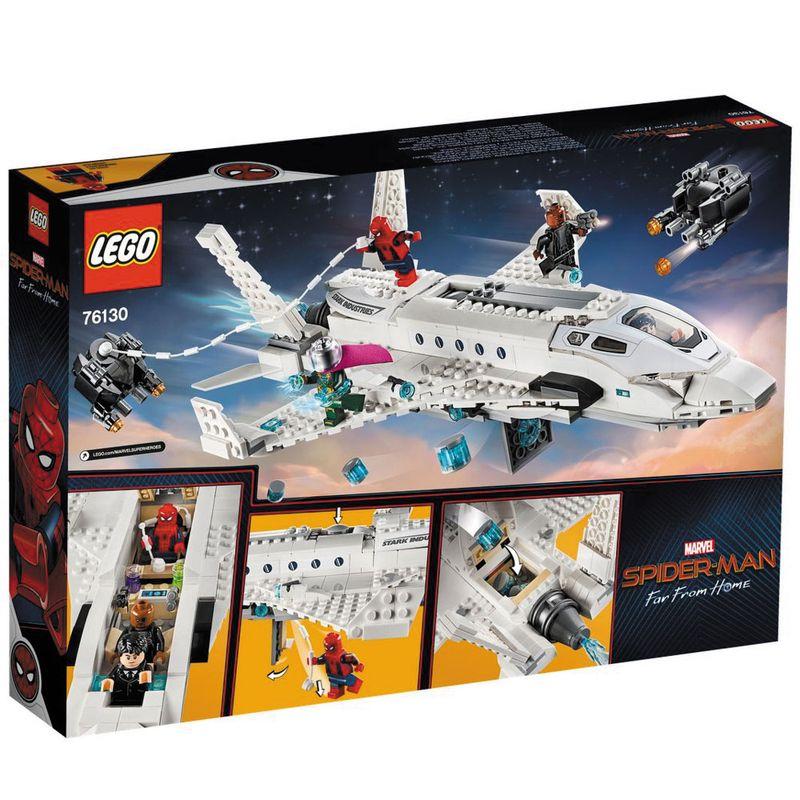 lego-super-heroes-disney-marvel-spider-man-longe-de-casa-ataque-ao-aviao-stark-76130-76130_detalhe3