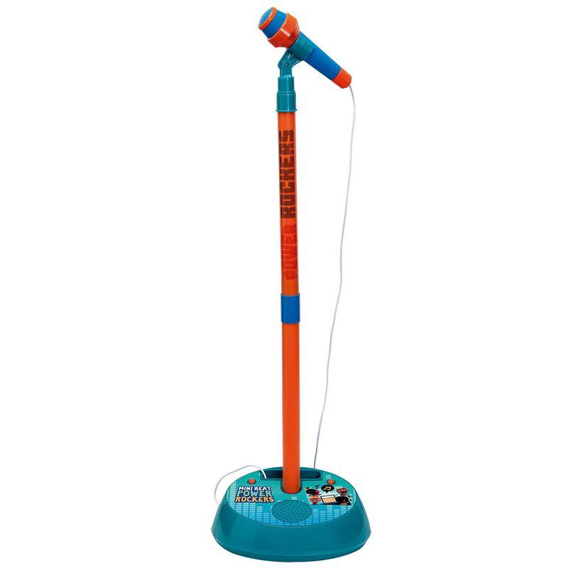 Microfone-Infantil-com-Pedestal-e-Amplificador-Power-Rockers-Fun_frente