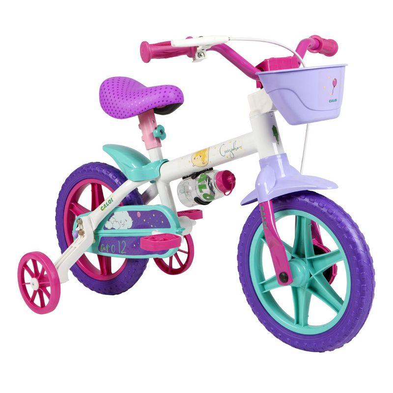 Bicicleta-Aro-12-Cecizinha-Branco-Caloi_detalhe1