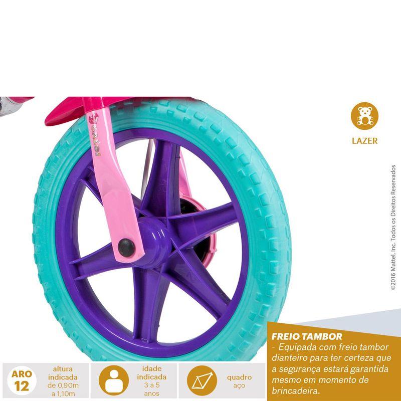 Bicicleta-Aro-12-Disney-Barbie-Rosa-Caloi_detalhe7
