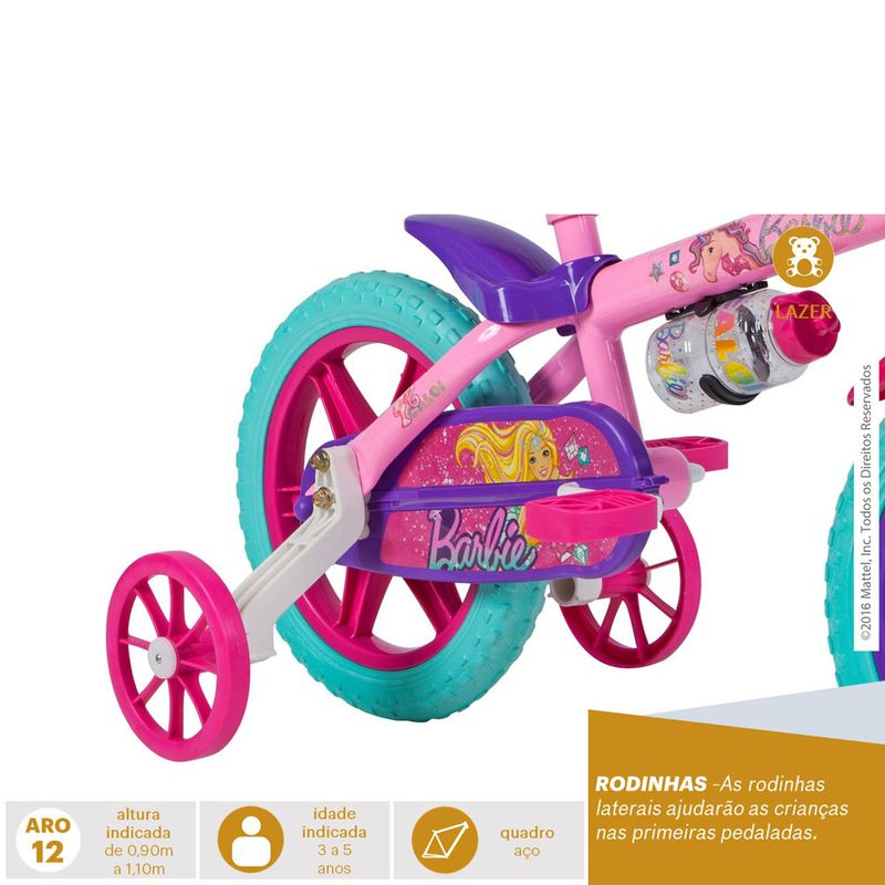 Bicicleta-Aro-12-Disney-Barbie-Rosa-Caloi_detalhe9