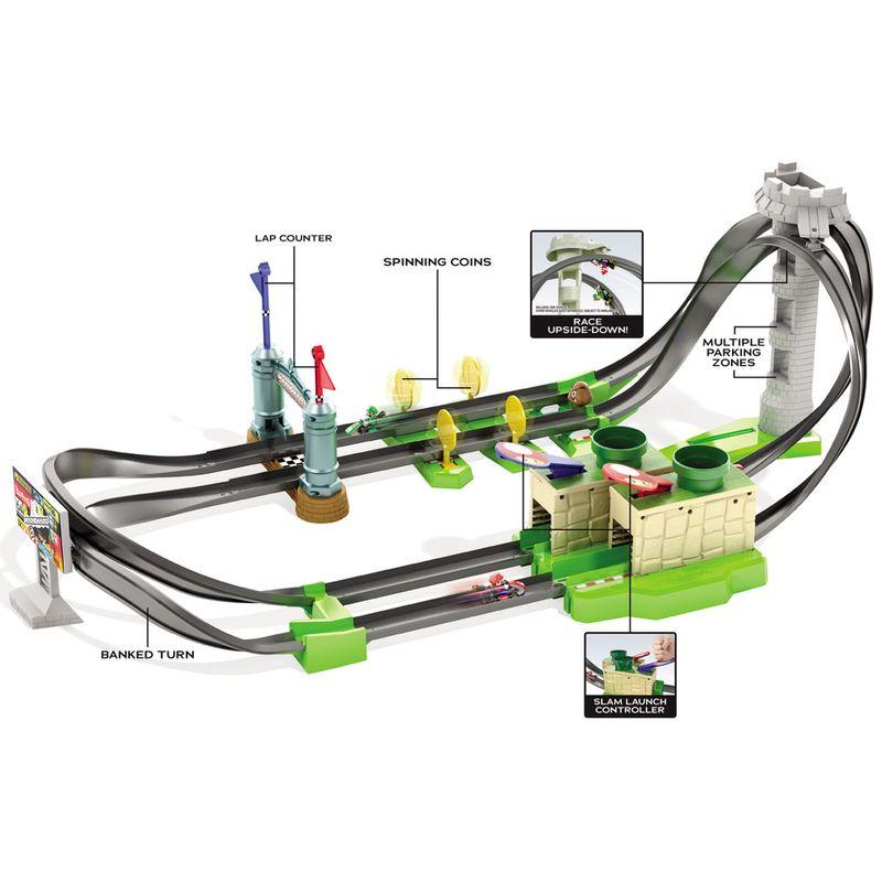 pista-de-percurso-e-veiculo-hot-wheels-mario-kart-circuito-lite-mattel-GHK15_detalhe3