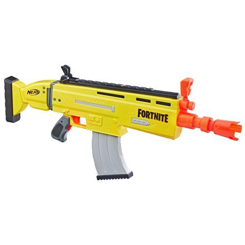 Lançador de Dardos - Nerf Elite - Fortnite - AR-L - Hasbro