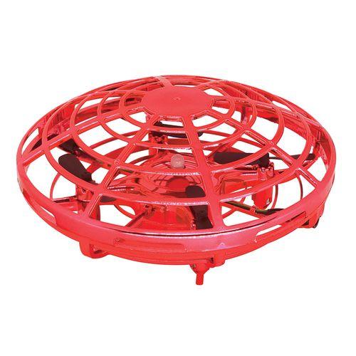 Drone UFO - Vermelho - Candide