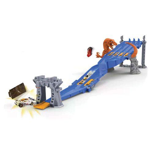 Pista de Percurso - Metal Machines - Lane Elimination Track - Candide