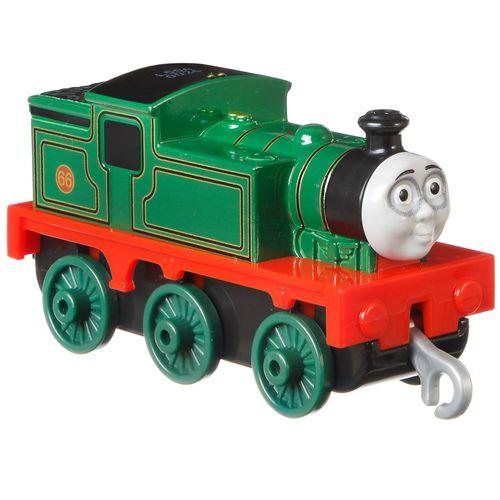 Locomotiva Thomas e Seus Amigos - TrackMaster - Whiff - Fisher-Price