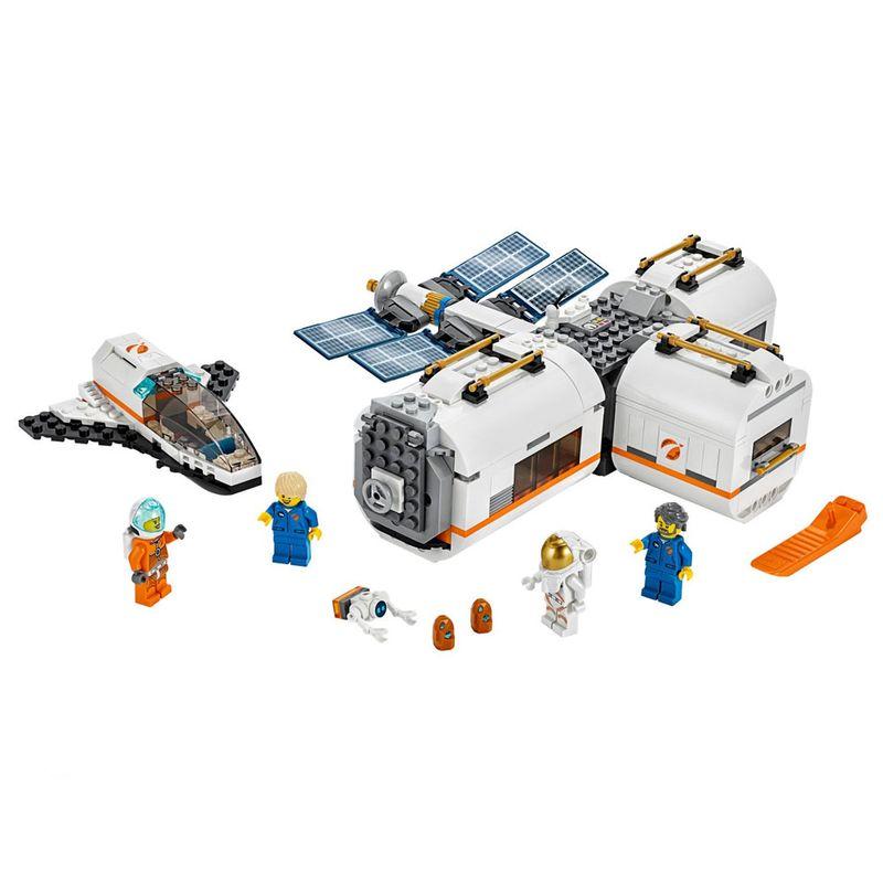 LEGO-City---Estacao-Espacial---60227