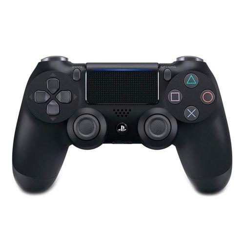 Controle para PS4 - DualShock Jet - Preto - Sony