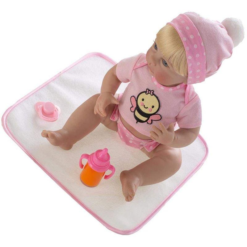 Boneca-Laura-Doll---Newborn---Camila---Shiny-Toys