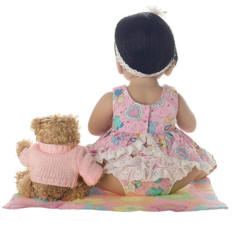 Boneca-Laura-Doll---Newborn---Liz---Shiny-Toys