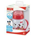 Copo-de-Treinamento---First-Choice---150-ml---Disney---Minnie---Nuk
