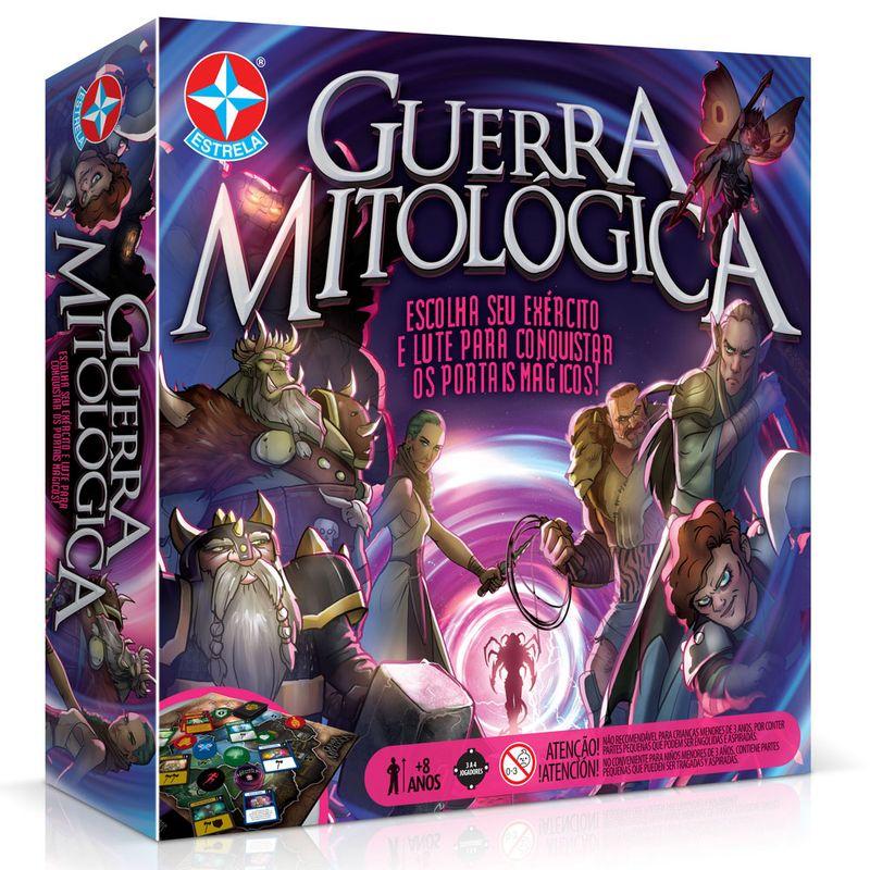 Jogo---Guerra-Mitologica---Estrela-1