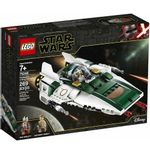 lego-disney-star-wars-nave-resistance-a-wing-starfighter-75248-75248_frente