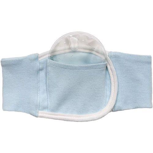 Cinta Térmica para Cólica - Baby - Azul - Buba