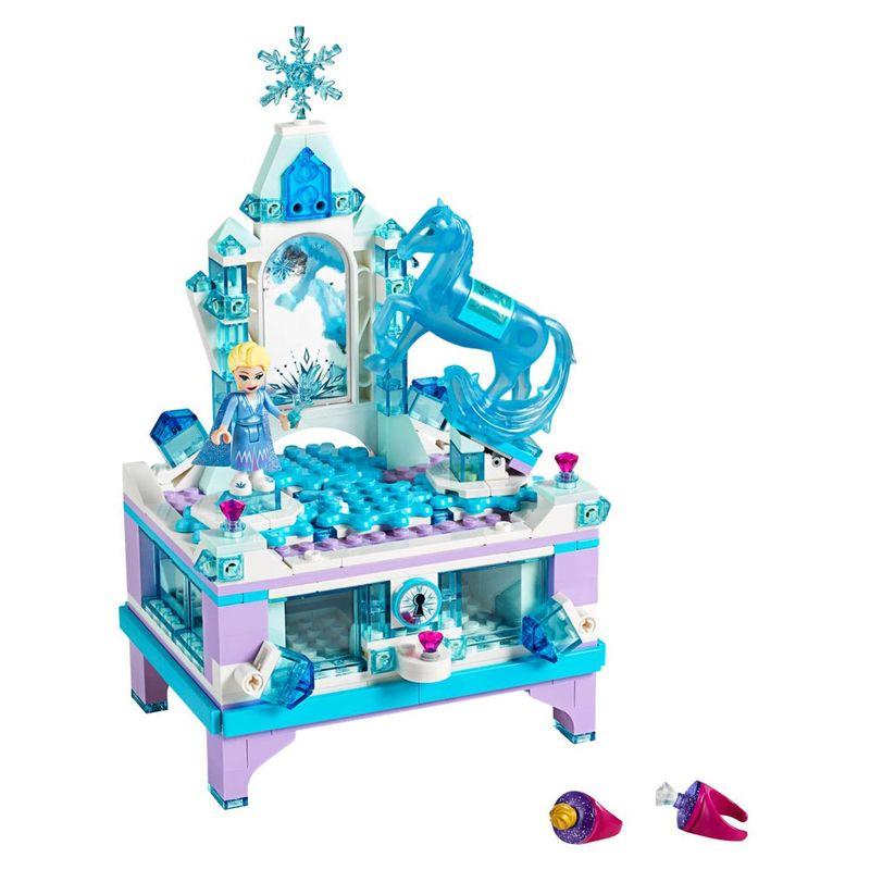 LEGO-Disney---Disney---Frozen-2---Caixa-de-Joias-da-Elsa---41168_Detalhe