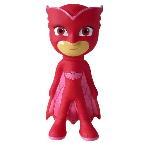 Figura Articulada - 41 Cm - PJ Masks - Corujita - Candide