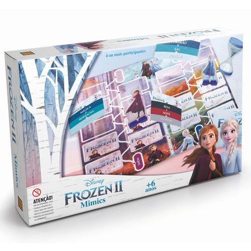 Jogo Mimics - Disney - Frozen 2 - Grow