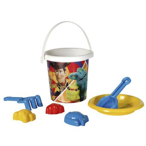 Acessórios de Praia e Piscina - Conjunto de Praia - Disney - Toy Story - Novabrink