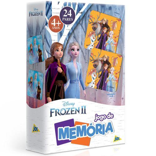Jogo da Memória - Disney - Frozen II - Toyster
