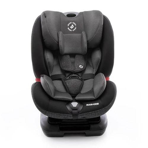 Cadeira Para Auto - De 0 a 36 Kg - Jasper - Nomad Black - Maxi-Cosi