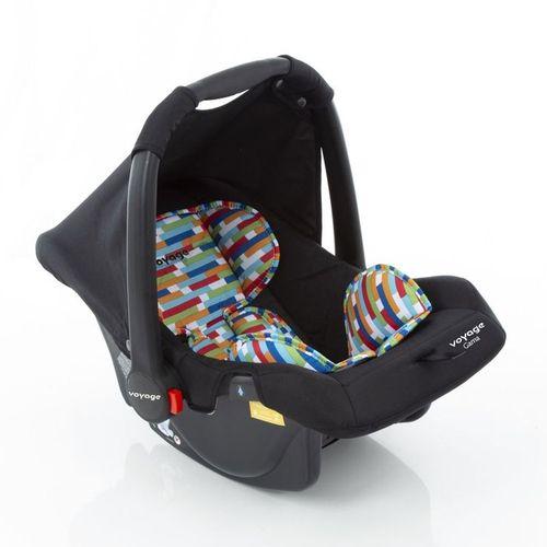 Bebê Conforto - De 0 a 13 Kg - Gama - Colorê - Voyage