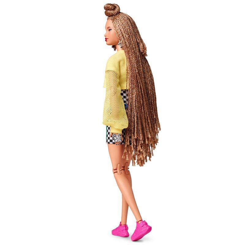 boneca-barbie-colecionavel-serie-heranca-fashion-cabelo-trancado-bike-shorts-mattel-GHT91_detalhe2