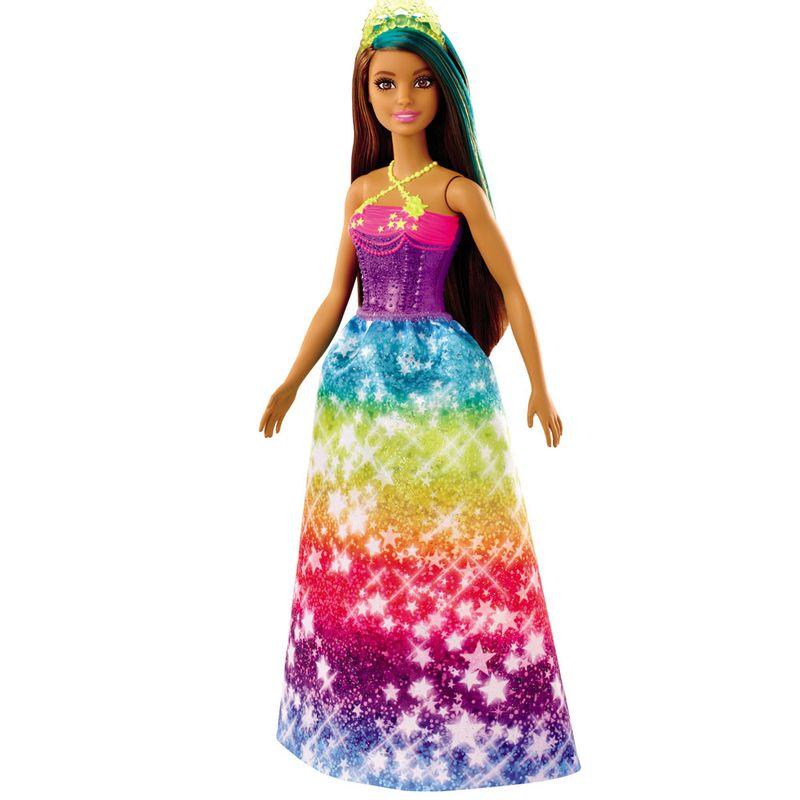 boneca-barbie-barbie-dreamtopia-princesa-morena-vestido-estrelas-mattel-GJK12_frente