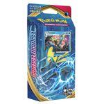 Card Pokemon Frente