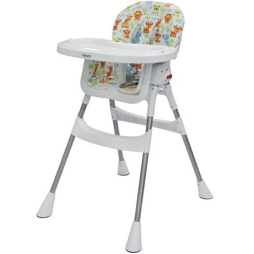 Cadeira de Alimentação - Zoológicos - Animais - Infanti