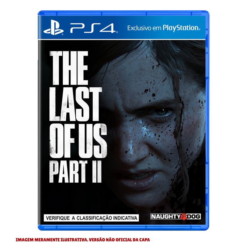 Jogo-PS4---The-Last-Of-Us---Part-II---Sony