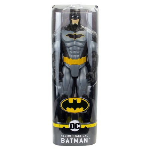 Figura Articulada - 27 Cm - DC Comics - Batman - Sunny