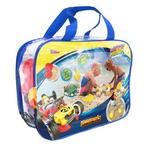 Acessórios de Praia - Sandtastic - Mickey Mouse - Disney