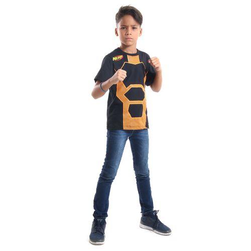 Camiseta Nerf Laranja - Sulamericana