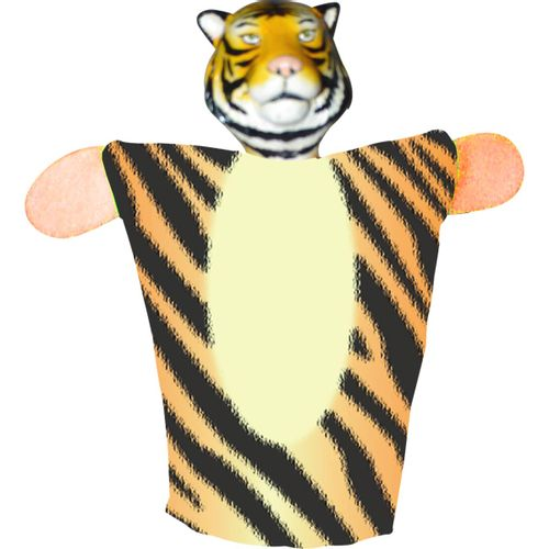Individual Tigre
