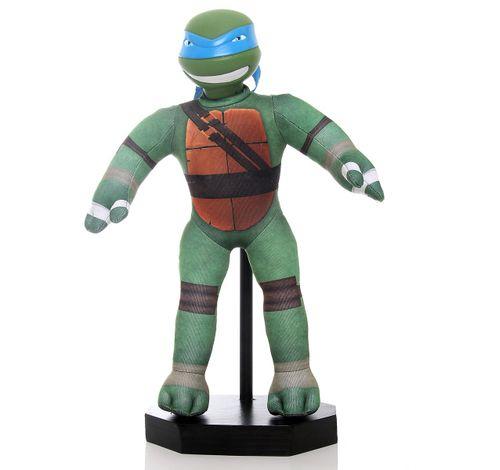 Boneco Fantoche Tartaruga Ninja - Leonardo