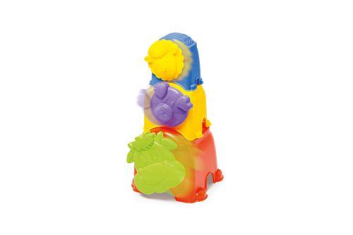 Brinquedo Didático Anima Cubos Calesita 731