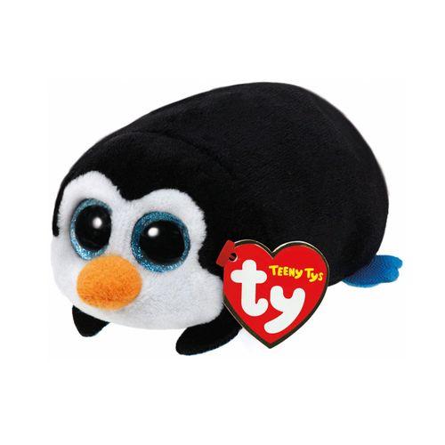 Pelúcia Teeny tys - Pinguin Pocket