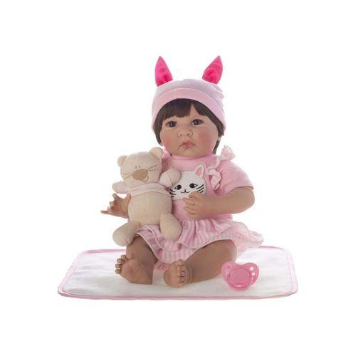 Bebe Reborn Laura Baby Antonela