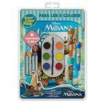 Livro-de-Colorir---Super-Color-Pack---Disney---Moana---DCL-Editora