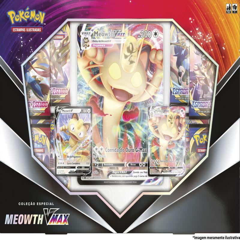 Box-Pokemon---Colecao-Especial---Meowth-Vmax---Copag-1