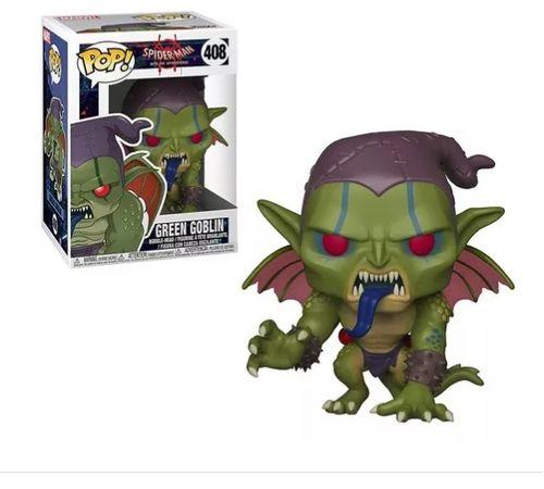 Funko pop green goblin dc comics