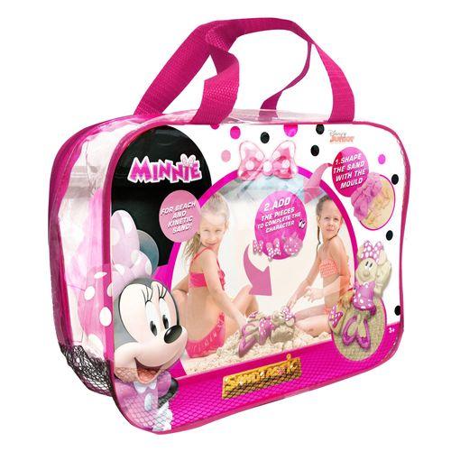 Acessórios de Praia - Sandtastic - Minnie Mouse - Disney