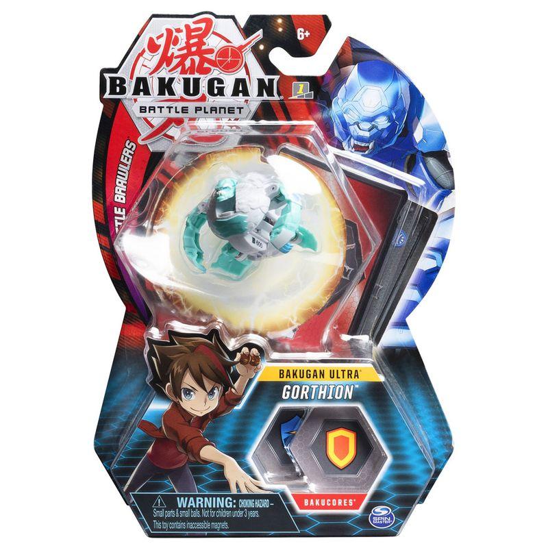 Figura-de-Batalha---Bakugan---Ultra-Diamond-Hydorous---Gorthion---Sunny