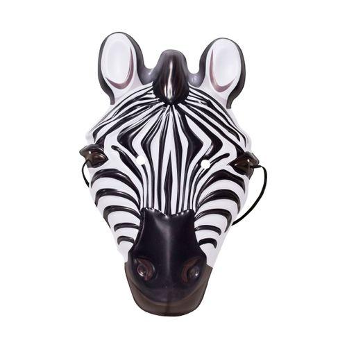 Máscara Zebra com Realidade Aumentada - Sula