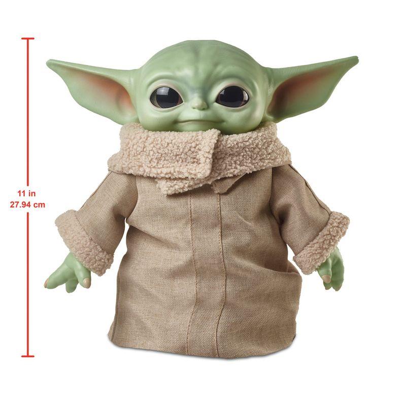 Pelucia---28-Cm---Disney---Star-Wars---Baby-Yoda---Mattel-2