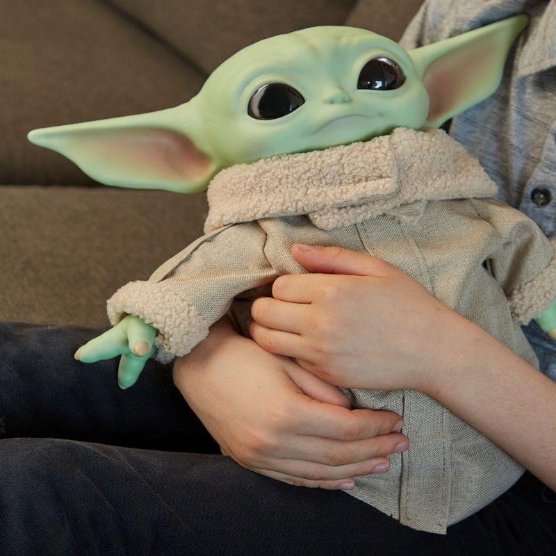 Pelucia---28-Cm---Disney---Star-Wars---Baby-Yoda---Mattel-3