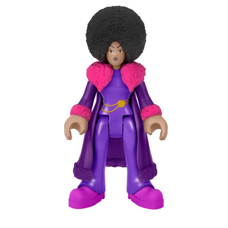 Mini-Figura---Imaginext-Minions-Bell-Botom---Roxo---Fisher-Price---Mattel--0